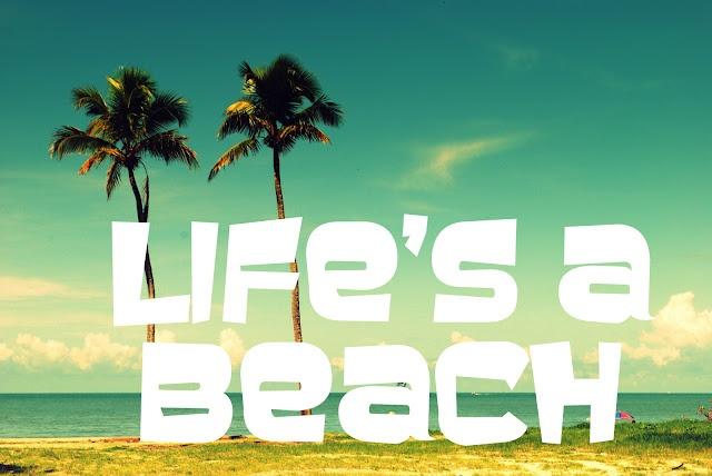 life 39 s a beach run 2 the wild pinterest. Black Bedroom Furniture Sets. Home Design Ideas