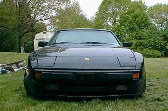 1984 porsche 944 speed freak pinterest. Black Bedroom Furniture Sets. Home Design Ideas