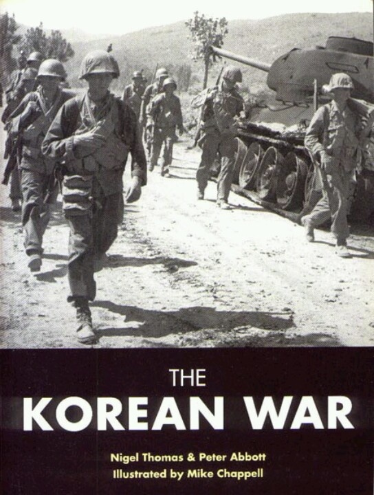 account of the history of the korean war The story of the korean war and of the american soldier as he fought against tremendous political account options conflict: the history of the korean war.