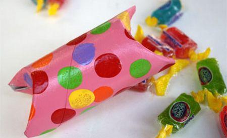 Como hacer cajitas de sorpresas de cumpleaños - Imagui