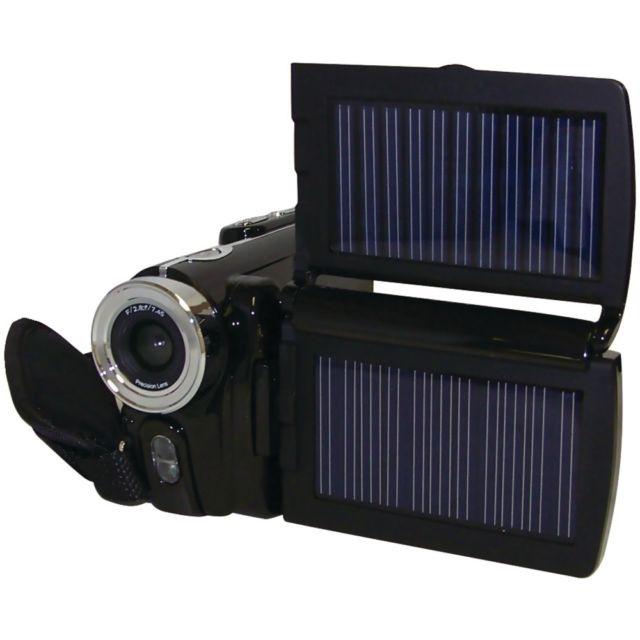 Solar Powered Camera | Products I Love | Pinterest