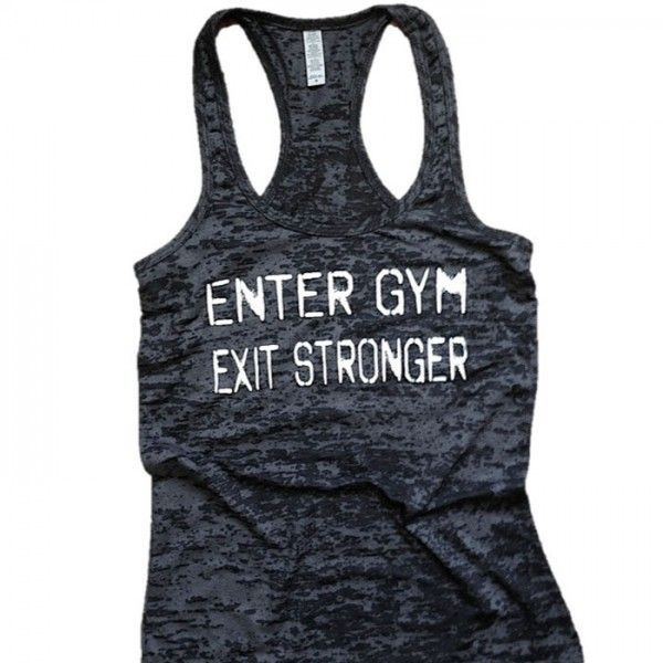 Best Workout Clothes for Women: Reverence Apparel Tank - Best Workout