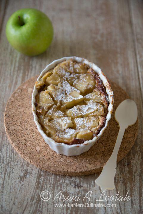 Brown Butter And Cinnamon Applesauce Recipe — Dishmaps