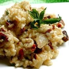 Sun-Dried Tomato Risotto | I published an authentic Italian Cookbook ...