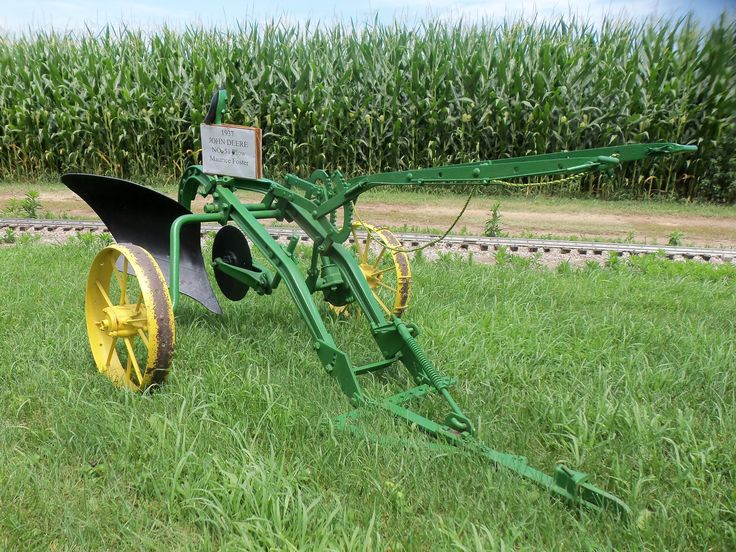 john deere steel plow Find great deals on ebay for john deere plow in farm attachments and plows shop with confidence.