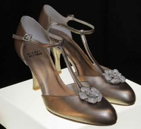 Top 10 Most Expensive Women Shoes 2013 | GetTopTens.Com