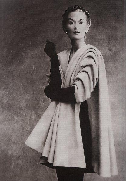 Balenciaga 1950 fashion amp design pinterest
