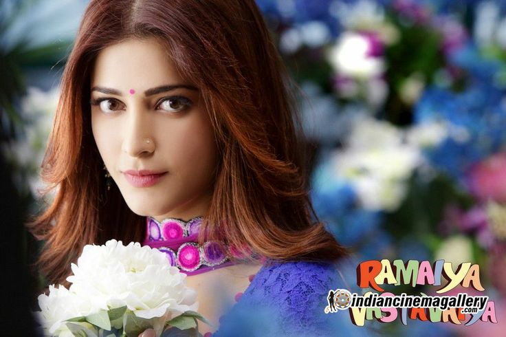images of shruti hassan in d day
