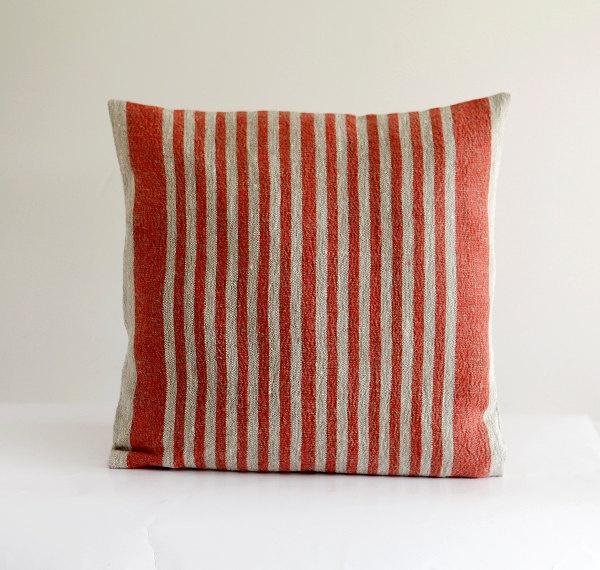 French farmhouse decor pillow cover - throw pillows - cushion case