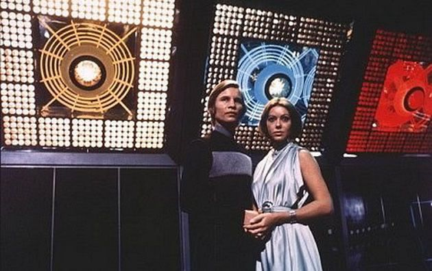 Logan's Run (1976), by Michael Anderson | Film Diary ...