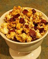 Maple bacon kettle corn!! | Recipes | Pinterest