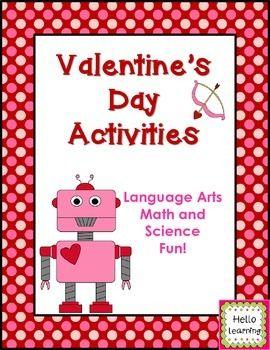 valentine poems grade 1