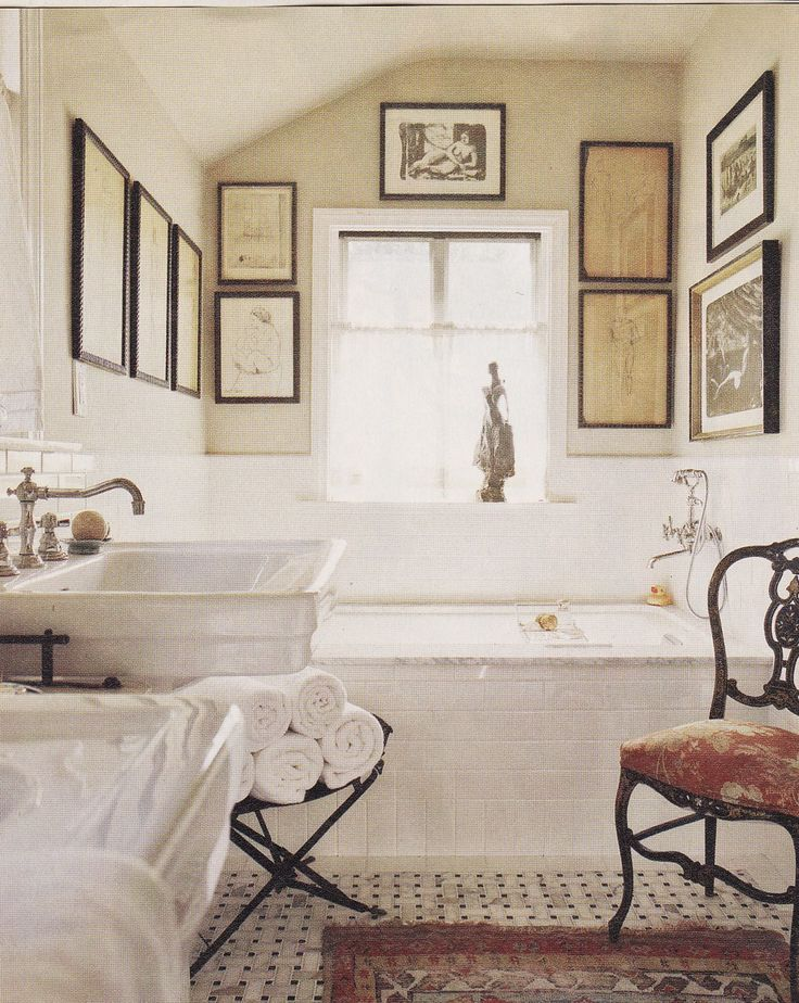 Country Bath Bathrooms That Sing To Me Pinterest
