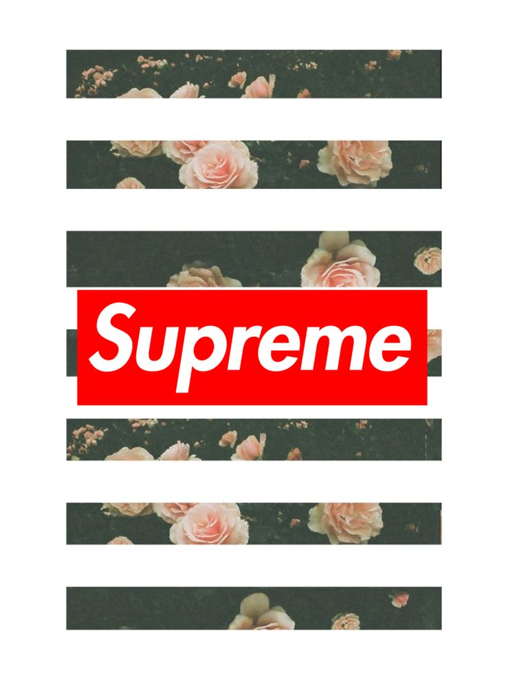 Supreme wallpapers tumblr