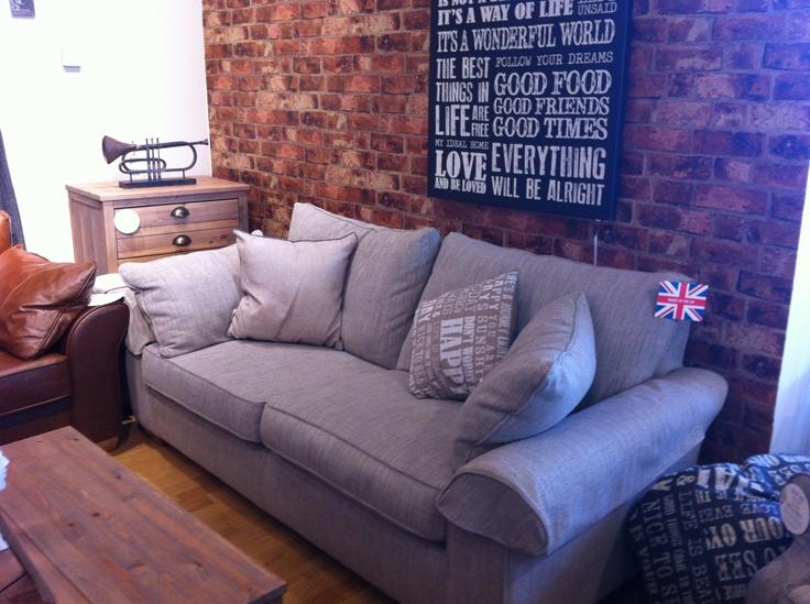 Next Home Decor AW12 A Warm Welcome Pinterest