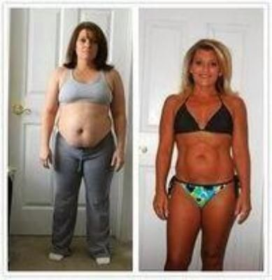 how to achieve extreme weight loss