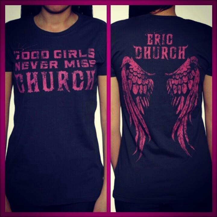 Eric church clothing for women need this shirt eric church
