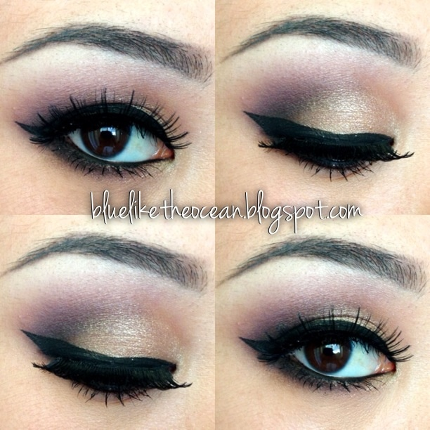Makeup for asian eyes agree, the