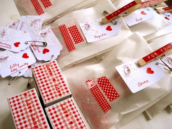 valentine day program ideas
