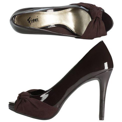 womens fioniwomen s kutzie knot shoes