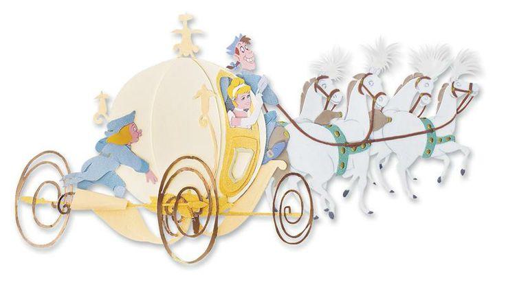 Cinderella Carriage Clip Art | Cinderella Carriage Clipart ...