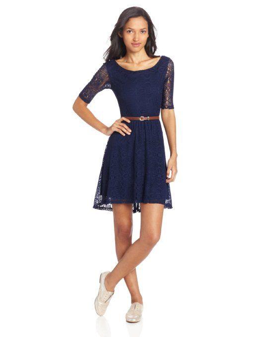 Ross Formal Long Dresses for Juniors