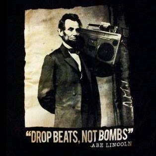 Lincoln humor