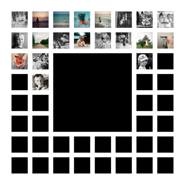 free online photo collage templates - pin by amy boyte on create pinterest