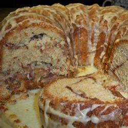 jewish apple cake recipe with sour cream sour cream cake sour cream ...