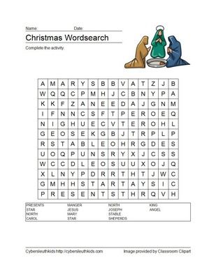 ... games/printable-word-searches/840-gw-christmas-fun-word-search.html