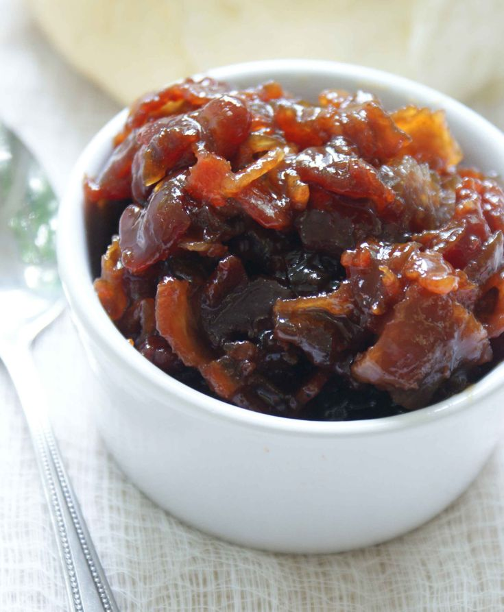 How to Make Bacon Jam