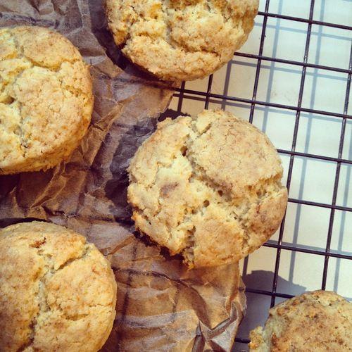 Gluten Free Scones | Gluten Free Baking | Pinterest