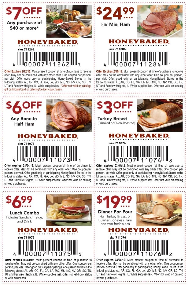 Honey fig discount coupon