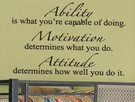 inspirational attitude quotes stickers decals bcneug
