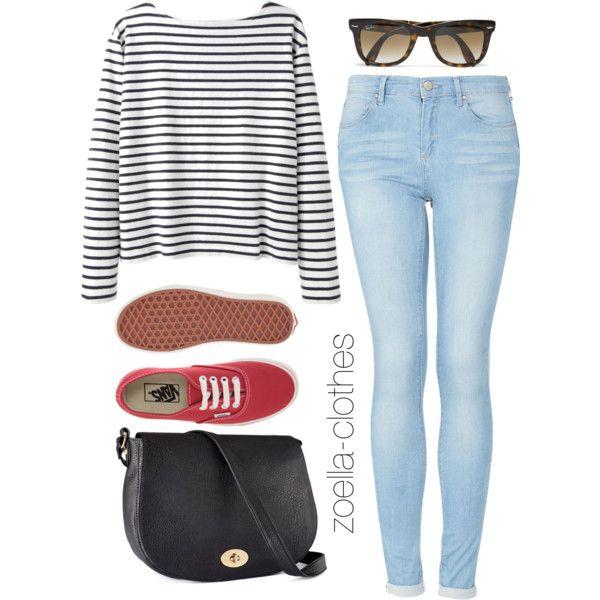 Zoella clothes...