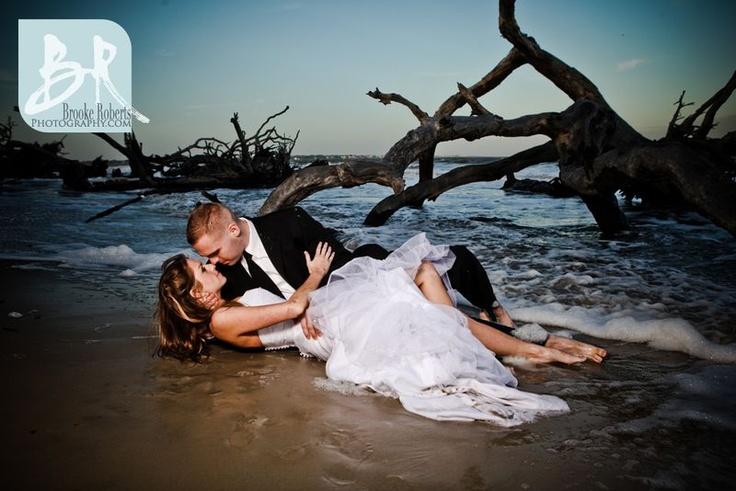 Pin By Brooke Roberts On Beach Weddings In Coastal Georgia