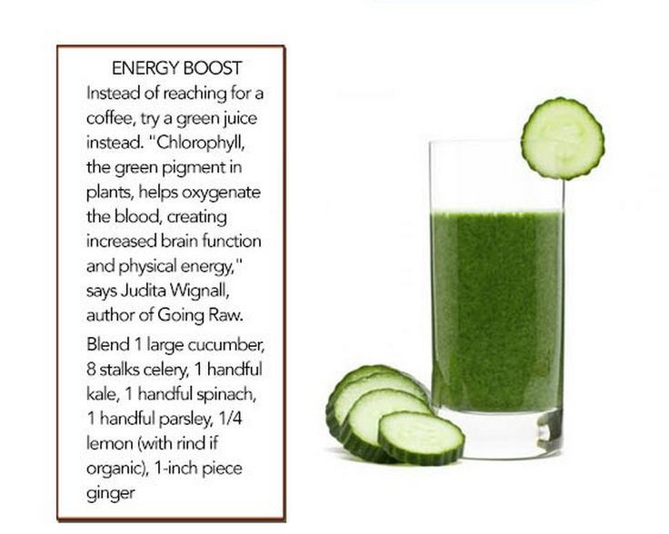 energy boost smoothie health and fitness pinterest
