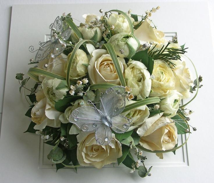 freeze dried bridal bouquet wedding bouquets boutonieres