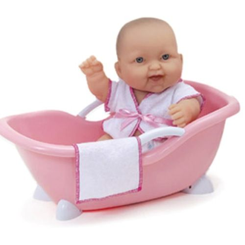 baby doll in bathtub play room private practice pinterest. Black Bedroom Furniture Sets. Home Design Ideas