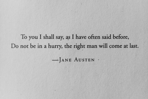 Wise words from a great writer.