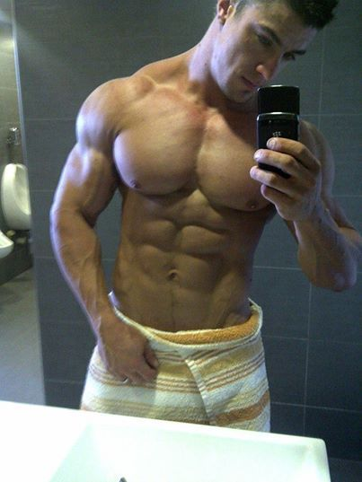Tips on Naturally Building Lean Muscle advise