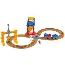 Geotrax train starter set 60023