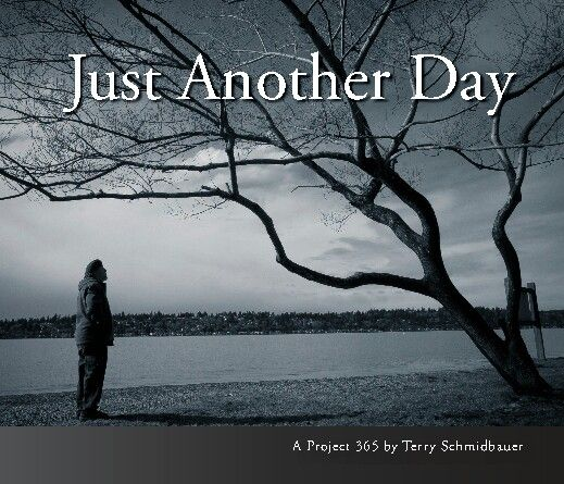just days