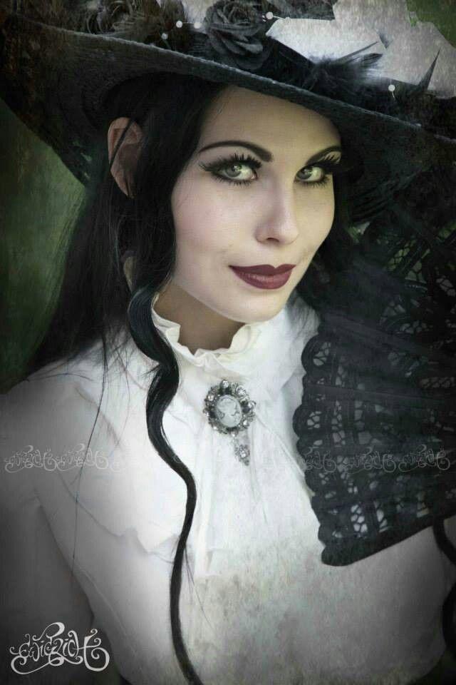 Neo Victorian Goth Gothic Victorian Gothic Goth