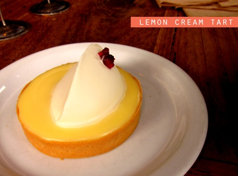 with lemon cream cheese frosting bakery s lemon cream tartine bakery ...
