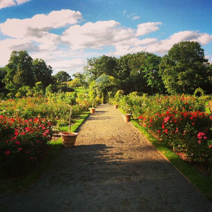 Botanical Gardens Bronx Ny The Good Years Pinterest