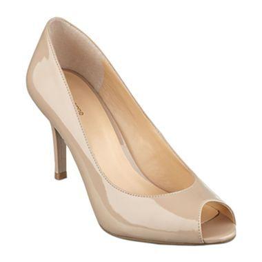 Liz Claiborne Clea Pump - JCPenney | Shoes | Pinterest