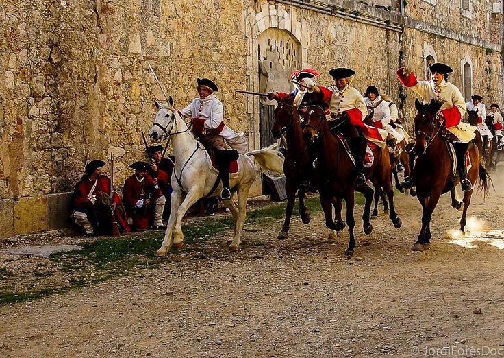 Ejército de Catalunya (1713-1714) Ee35f9141f0d99403e7c04afb79574e9