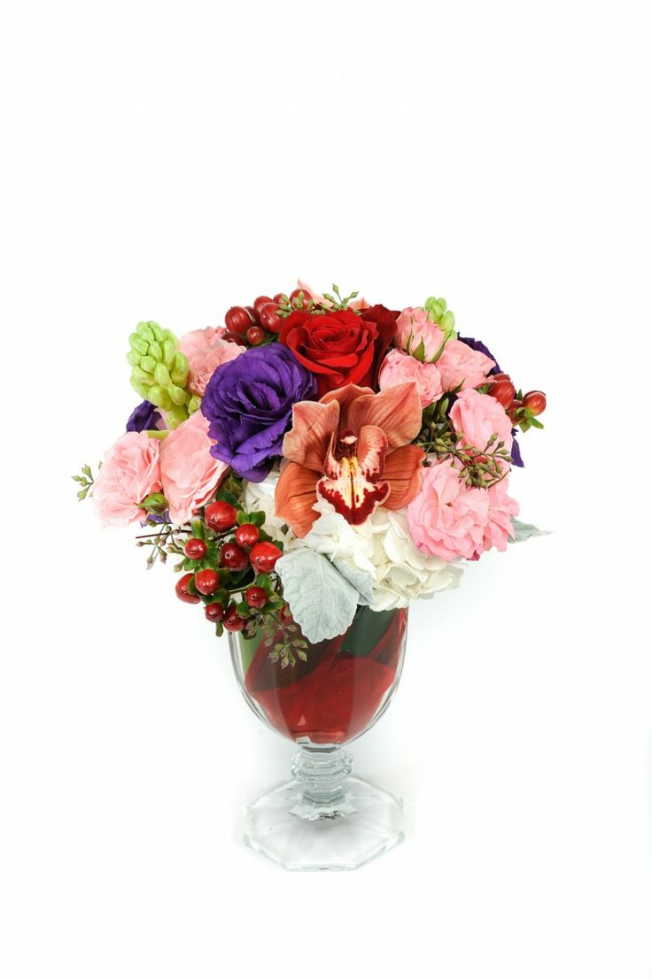 valentine day bouquet