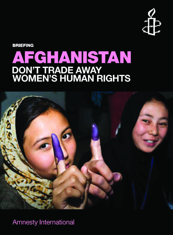 Women's rights in Afghanistan: Are we witnessing a revolution?